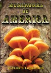 Mushrooms of America DVD